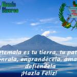 Pensamientos Cívicos – Guatemala