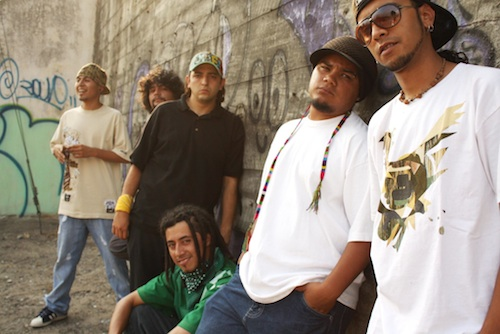 Música urbana guatemalteca