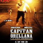 El Capitán Orellana y la Aldea Endemoniada