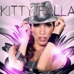 Kitty Falla lanzó al mercado su primer disco