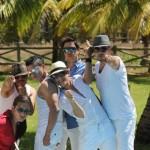Video oficial de Suave de Gangster con Los Rabanes
