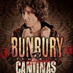 Enrique Bunbury, el Licenciado Cantinas en Concierto en Guatemala