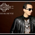 "Presentación oficial del disco de Fito Méndez ""A dónde irá mi Voz"""