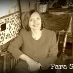 Para Silvia…un poema para mi Madre