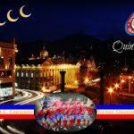 Imágenes conmemorativas de la Quinta Luna del Xelajú M.C.