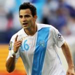 Golazo de Marco Pablo Pappa para el empate Guatemala 1 – Estados Unidos 1
