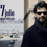 "Tuco Cárdenas, presentación oficial del disco ""Eres tú"""