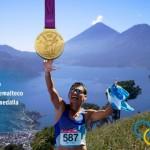 Erick Barrondo primera medalla de plata olímpica para Guatemala