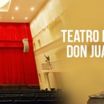 Teatro de Don Juan, un nuevo espacio cultural en Guatemala