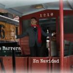 Video de En Navidad la canción de Jorge Barrera