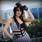 Enamorada de tí, nuevo sencillo y video de Fabiola Roudha