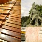Día de Tecún Umán y de la Marimba