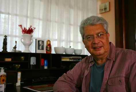 Mario Roberto Morales