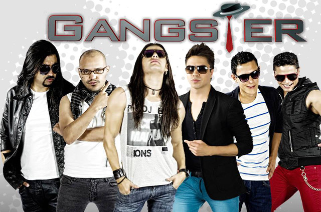 Fuego - Gangster