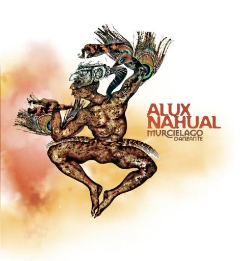Murcielago Danzante Alux Nahual