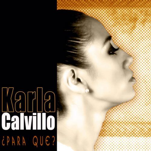 ¿Para qué? - Karla Calvillo