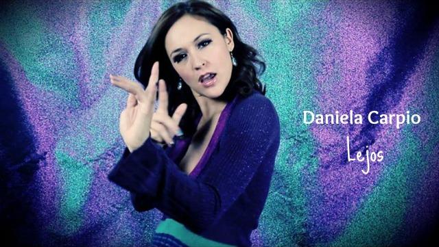 Lejos - Daniela Carpio