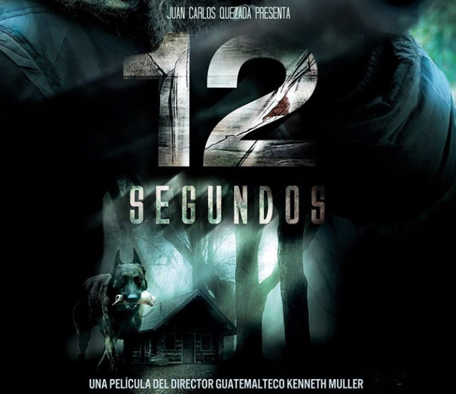Lejos - 12 segundos