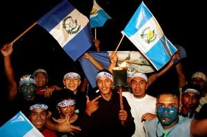 Patriotismo Guatemala