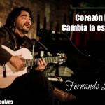 Corazón Ixil-Cambia la estación, una nueva canción de Fernando López