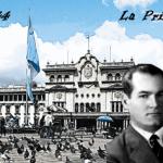 20 de Octubre de 1944, La Primavera Democrática, imagen conmemorativa