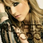 Rompes Todo, nuevo sencillo y video de Flaminia