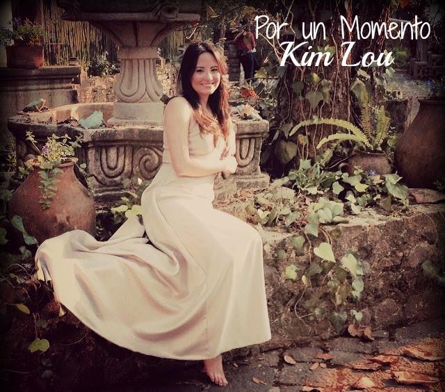 Por un momento - Kim Lou