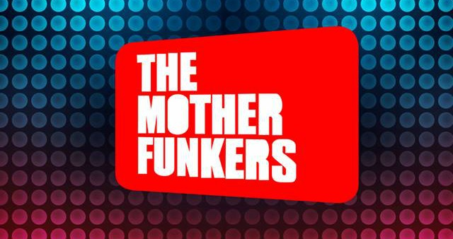 I see the light - The Mother Funkers