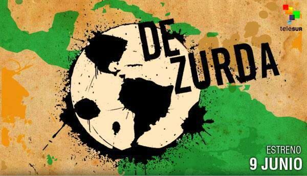 De Zurda - Canción del Mundial