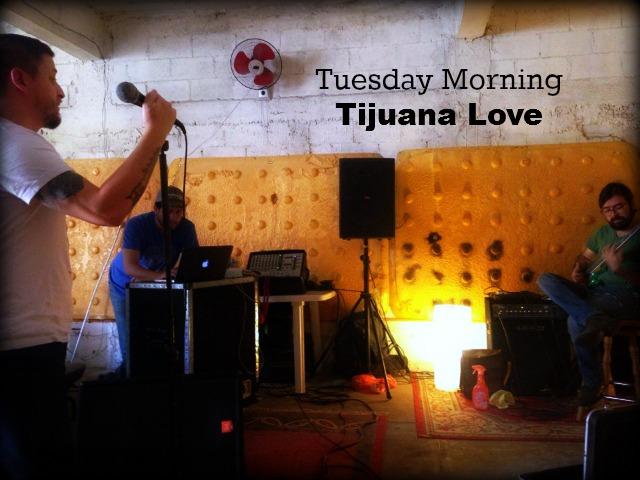 Tuesday Morning - Tijuana Love