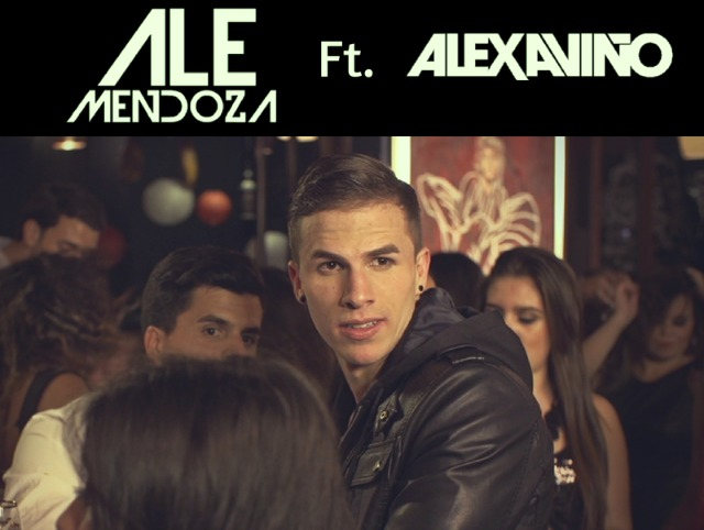 Esta Noche - Ale Mendoza