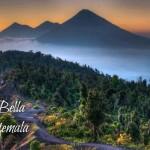 Mi Bella Guatemala con el Cuarteto Asturias