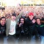 La Canción de Vanushca, nuevo sencillo y vídeo de Alux Nahual