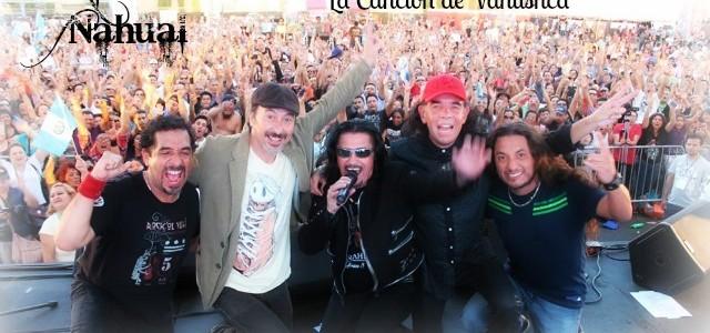 La lengendaria banda de Rock guatemalteco Alux Nahual, hizo de una leyenda urbana de Quetzaltenango una canción, La Canción de Vanushca y el vídeo oficial fue grabado en vivo frente […]