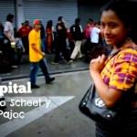 Pa'Capital la canción en Kachikel que narra un problema nacional