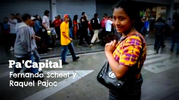 La canción en Kachikel que narra un problema nacional