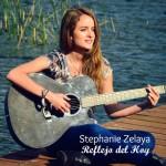 """Stephanie Zelaya presenta su primer sencillo """"Reflejo del Hoy"""""""