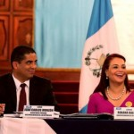 El caso SAT, la mafia enquistada en la cúpula más alta del gobierno guatemalteco