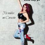 No nubles mi Corazón, nuevo sencillo y vídeo de Fabiola Roudha