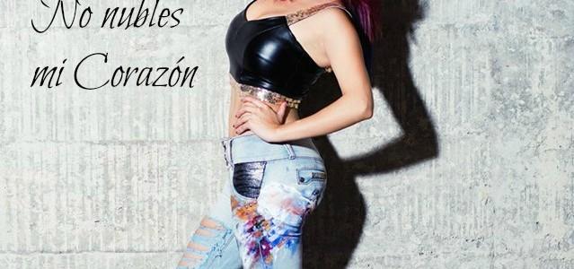 """+-*Fabiola Roudha, la gran cantante guatemalteca ha sacado el primer sencillo del que finalmente será su primer disco """"Esta soy yo"""", la canción se titula """"No nubles mi corazón"""" dónde […]"""