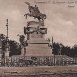 Ante la tumba de Barrios – Ismael Cerna