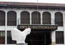 La Corte de Impunidad, perdón de Constitucionalidad