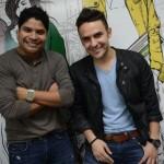 Cicatrizó el dolor, nueva canción de Carlos Peña y Napoleón Robleto