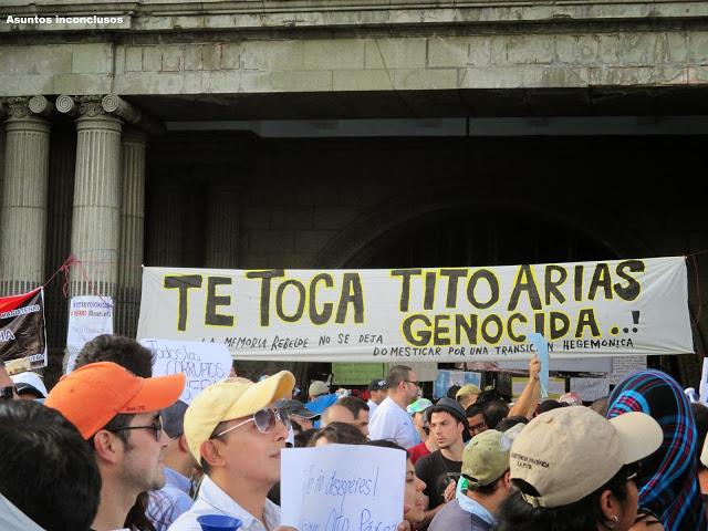 Tito Arias