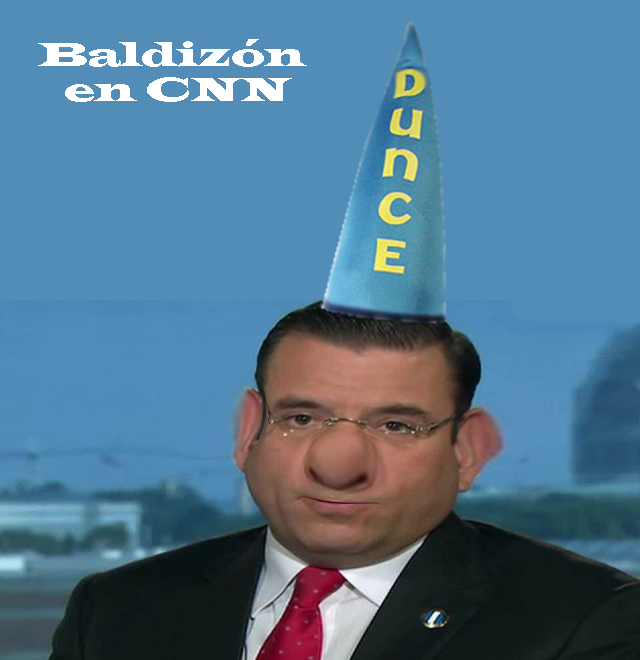 Baldizon mentiroso