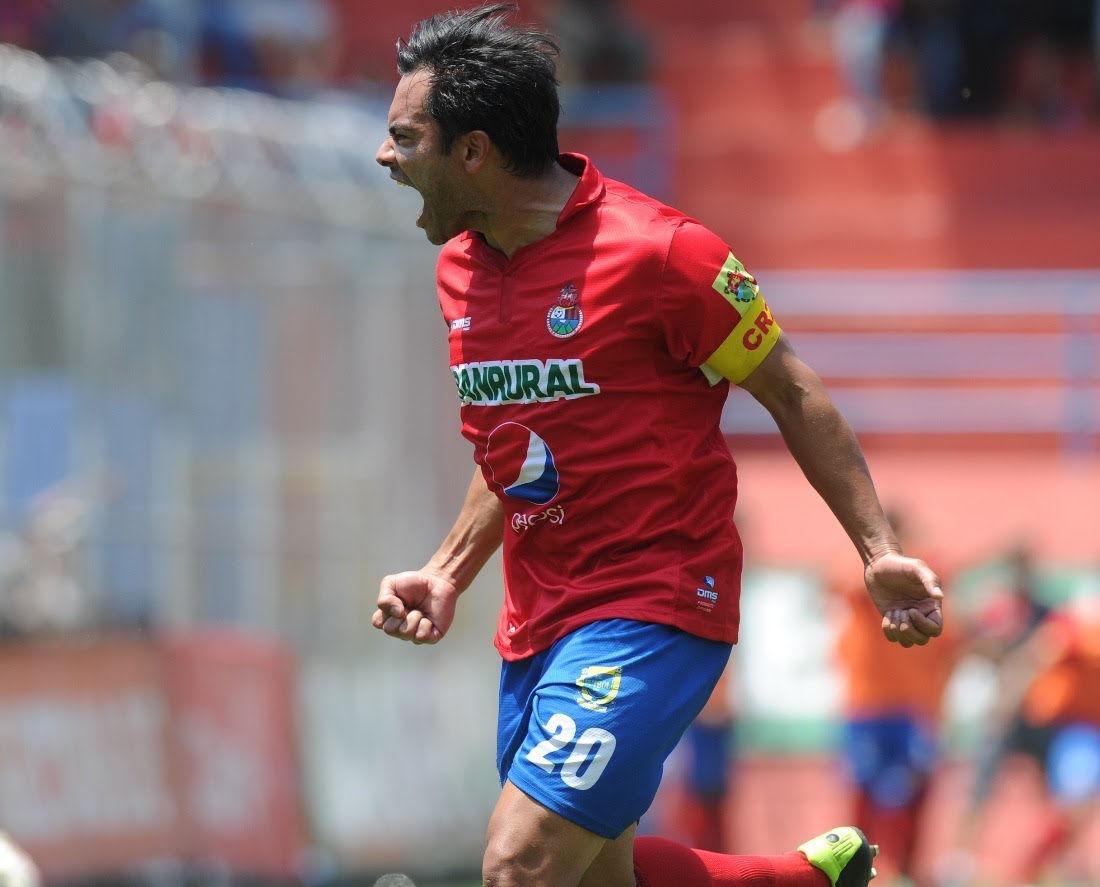 Carlos Humberto Pescadito Ruiz