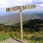Guatemala y la disyuntiva de votar