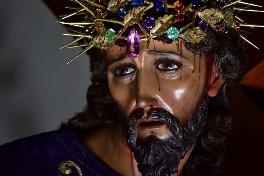 Jesús del Consuelo