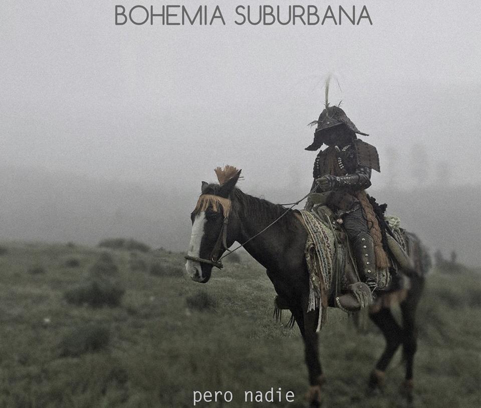 Bohemia Suburbana