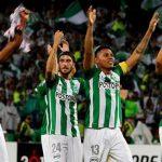 Atlético Nacional avanza a la gran final de la Copa Libertadores tras volver a vencer a Sao Paulo